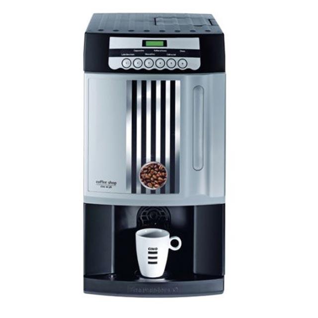 Cino Xx Pressobean Kleiner Ist Feiner Kaffee Kux